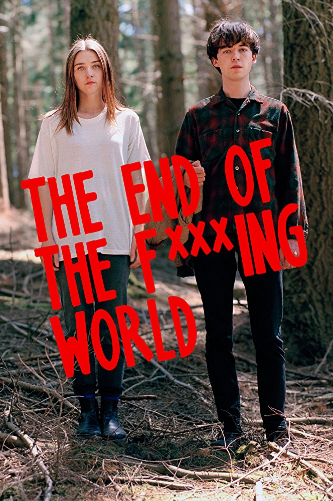 [影集] The End of the F***ing World (2017~) 15e1f71ff1b1b0921dc2c9516ab53393